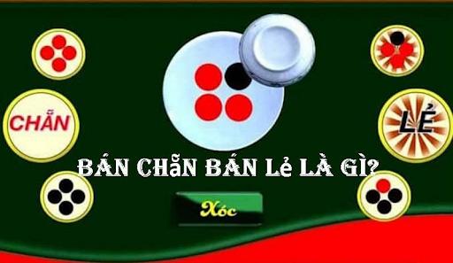 Người chơi sẽ có 2 cửa đặt cược chẵn lẻ khi chơi xóc đĩa