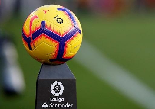 Giả bóng đá Tây Ban Nha La liga được bạn bè quốc tế quan tâm chú ý
