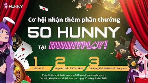 Hunny Play khá dễ chơi, được rất nhiều người dùng yêu thích